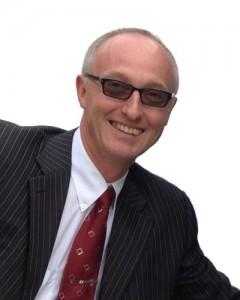 Helmut Neumark, CEO