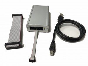 JTAG-Adapter-Set